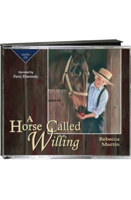 A Horse Called Willing Audio CD