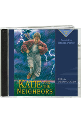Katie and the Neighbors Audio CD