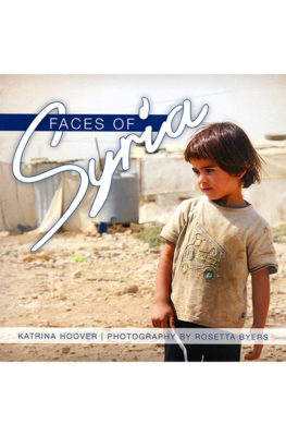 Faces of Syria