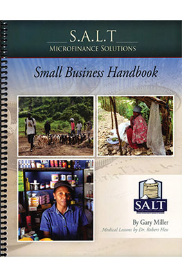 SALT small business handbook