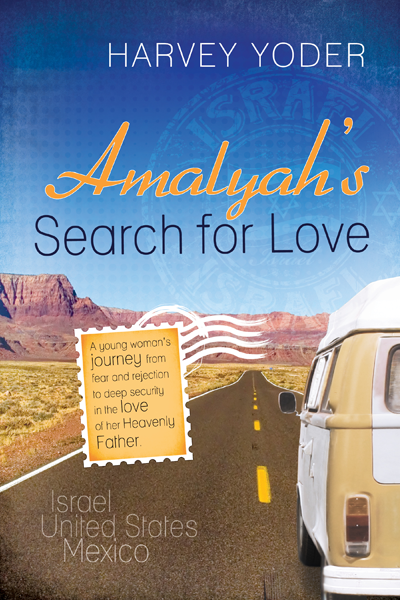 Amalyah's Search for Love