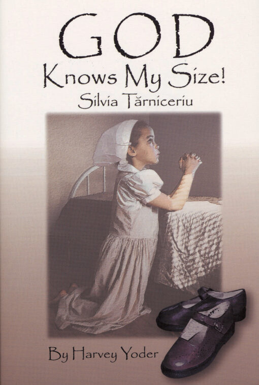 God Knows My Size!