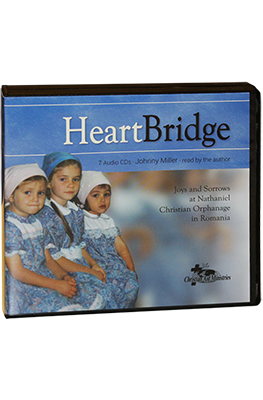 HeartBridge Audio CD