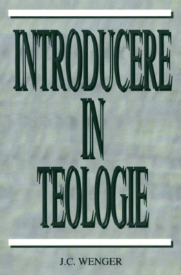 Introducere în teologie (Introduction to Theology)
