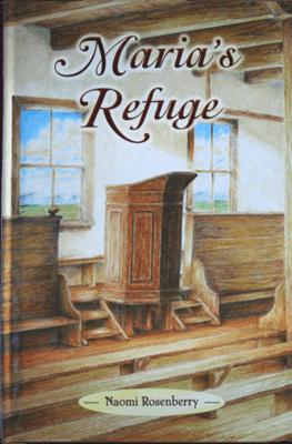 Maria's Refuge