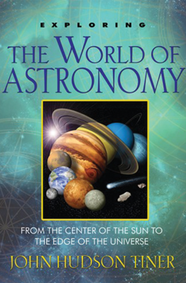The World of Astronomy