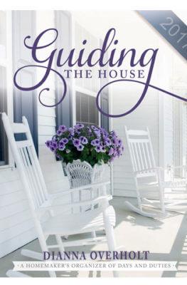 Guiding the House 2017