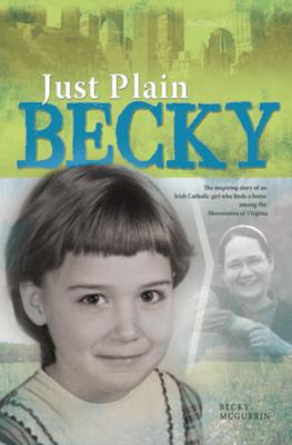Just Plain Becky
