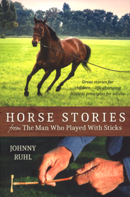 Horse Stories from the Man Who Played With Sticks