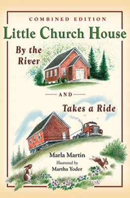 Little Church House Combimed Edition